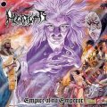 Hecatomb - Empire of No Emperor / CD