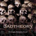 Sad Theory - Entropia Humana Final / CD