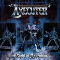 Axecuter - A Night of Axecution / CD