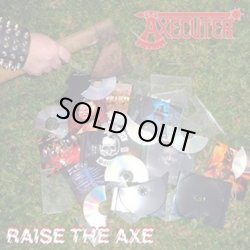 画像1: Axecuter - Raise the Axe / EP