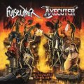 Flagelador / Axecuter - Headbangers After Life / CD
