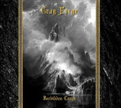 画像1: Crag Forge - Forbidden Crags / DigiCD