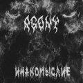 Agony - Dissent / CD
