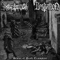 Entsetzlich / Initiation - Hymns of Death Triumphant / CD