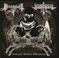 Goatpenis / Kurgaall - Satanic Terror Weapons / CD