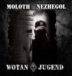 画像1: M8l8th / Nezhegol' - WotanJugend / DigiCD