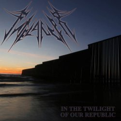 画像1: Fatelancer - In the Twilight of Our Republic / CD