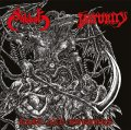 Impurity / Sabbat - Rage and Horrors / CD