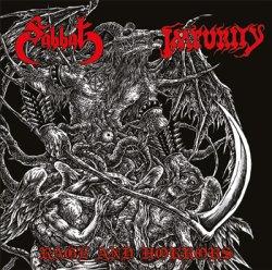 画像1: Impurity / Sabbat - Rage and Horrors / CD