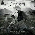Carpatus - Malus Ascendant / SlipcaseCD
