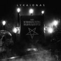 Lykaionas - The Diabolical Manifesto / CD