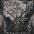Burial Hordes - War, Revenge and Total Annihilation / CD