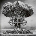 On Horns Impaled - Total World Domination / CD
