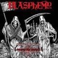 Blasphemy - Desecration of Belo Horizonte - Live in Brazilian Ritual Fifth Attack / LP + DVD (Black Color)