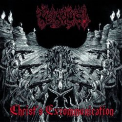 画像1: Necrolust - Christ's Excommunication / CD