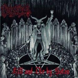 画像1: Necrolust - Kill and Die by Satan / CD