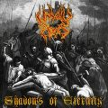 Unholy Flames - Shadows of Eternity / CD