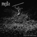 Mgla - Age of Excuse / CD