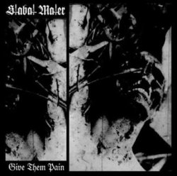 画像1: Stabat Mater - Give Them Pain / CD