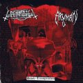 Demonic Slaughter / Aryman - Unholy Transgression / CD