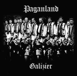 画像1: Paganland - Galizier / CD