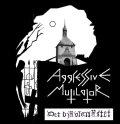 Aggressive Mutilator - Det djavlanastet / CD