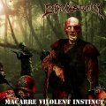 Goreobscenity - Macabre Violent Instinct / CD