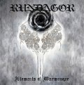 Rundagor - Elements of Warmonger / CD