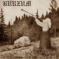 Burzum - Filosofem / CD