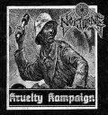 Nokturne - Kruelty Kampaign / CD