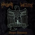 Nokturne / Noctifer - Wargod Domination / CD