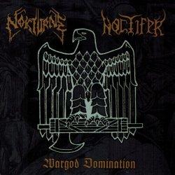 画像1: Nokturne / Noctifer - Wargod Domination / CD