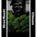 Granraude / Likvann - Split / CD