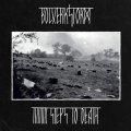 Bolverkstorm - 9 steps to death / PaperSleeveCD