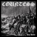 Countess - Into Battle / CD