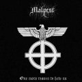 Malpest - One More Reason to Hate Us / CD