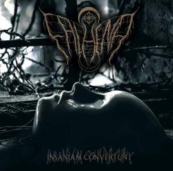 画像1: [HMP 064] Falhena - Insaniam Convertunt / CD