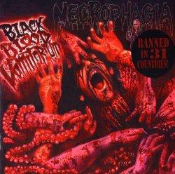 画像1: Necrophagia - Black Blood Vomitorium / CD