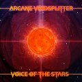 Arcane Voidsplitter - Voice of the Stars / DigiCD