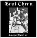 Goat Thron - Ultra Humiliate! / CD
