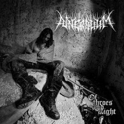 画像1: Funeralium - Of Throes and Blight / 2CD