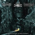 Dizziness / Lord Impaler / Hell Poemer - Carved by the Winds Eternal / CD