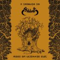 V/A - Root Of Ultimate Evil : A Tribute To Sabbat / CD