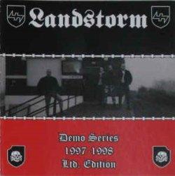 画像1: Landstorm - Demo Series 1997-1998 / CD