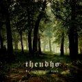 Theudho - De roep van het woud / CD