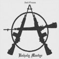 Anti-Freeze - Unholy Martyr / ProCD-R
