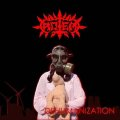 Rotem - Dehumanization / CD