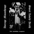 Average Misanthropy / Sweet Lovely Death - Reel, symbolique, imaginaire / CD