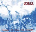 Evil - Revenge of Iron and Thunder / DigiCD