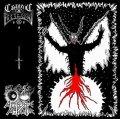 Cadaveric Possession / Aggressive Mutilator - Influx of Hatred / CD